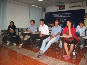 Online Freedom of Expression in Cambodia